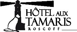 logo Hôtel aux Tamaris