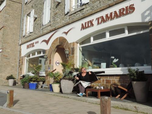 services hotel aux tamaris roscoff