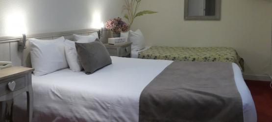 chambre Croisière hotel Roscoff