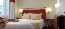 chambre Escale hôtel Roscoff