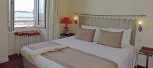 chambre hotel roscoff