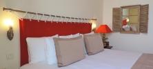 chambre hotel  aux tamaris 1