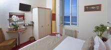 chambre Rivage hotel roscoff